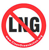 We Rocked it at LNG Hearing