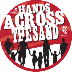 Hands Across the Sand A Success!