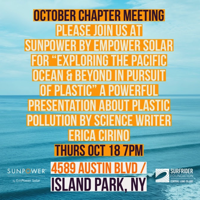 October Monthly Chapter Meeting