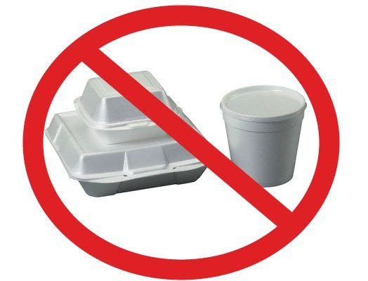Nassau County Styrofoam Ban- Public Hearing & Vote- May 20th