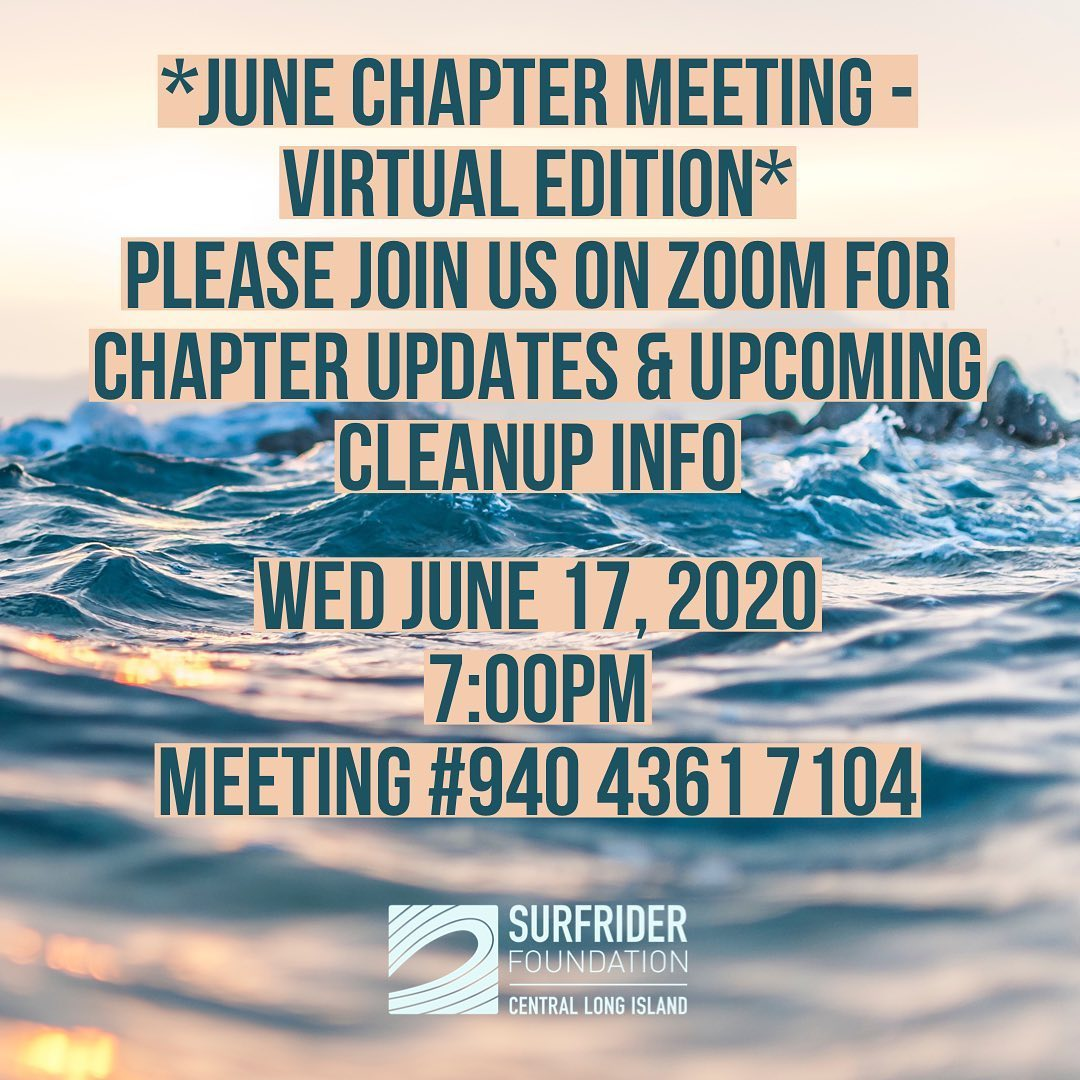 July Monthly Chapter Meeting