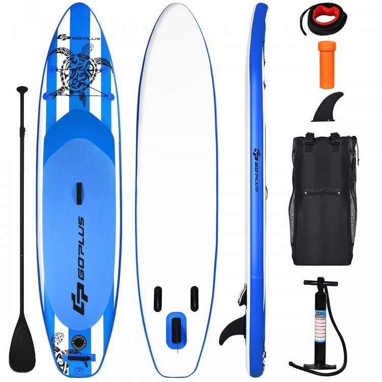 Giving Tuesday- SUP Raffle!